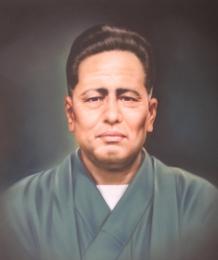 Чоджун Мияги